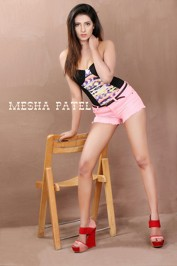 MESHA-indian Model +971522909500