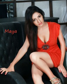 Teen Escorts Maya